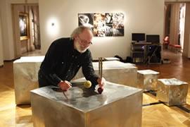 Metallophonie - sculptures sonores