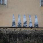Les Orants sculptures sonores