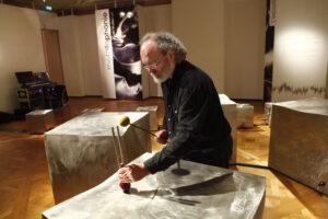 Nuit des musées chercher le son