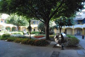 Sculptures Arles 2009 par Michel Cachou
