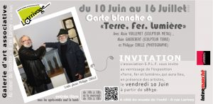 Invitation Carte Blanche 09