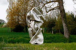 Sculptures Chemin des Arts