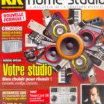 KR Home studio