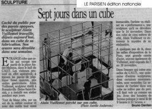 Cube puissance 3