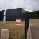 Pour les portes ouvertes des ateliers d'artistes De l'Yonne j'ouvre mes ateliers Les cubes situés aux Placeaux.