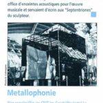 Altuglas-news-6-1995 Métallophonie avec la participation d'Altulor