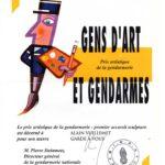 Exposition Gens d'Art et Gendarmes Hotel des Invalides Paris