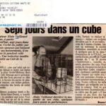 le-parisien-HS-7-11-1994 Sept jours dans un cube