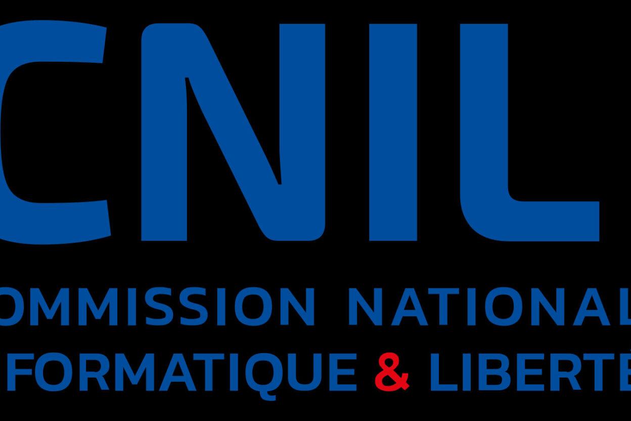 politique de confidentialité logo CNIL